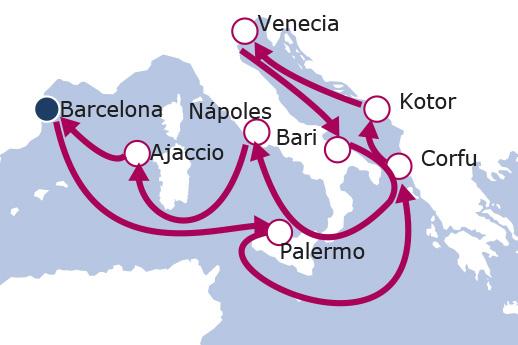 Ciao Venecia