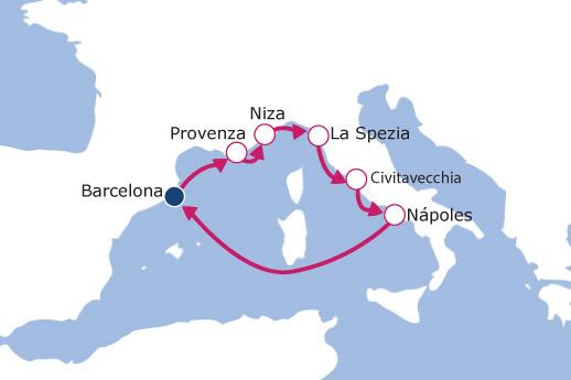 Mediterráneo Insólito